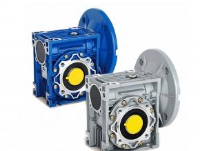 NMRV50高精度蜗轮蜗杆减速机
