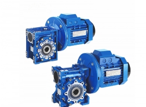 MBX涡轮蜗杆减速机